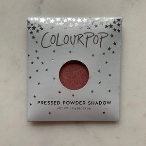 Colourpop Pressed Powder Shadow - Come and Get It